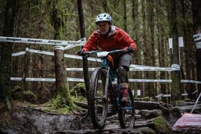 Photo of Christa BAKER at Gisburn