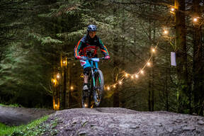 Photo of Emma MCLOUGHLIN at Gisburn Forest