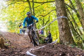 Photo of Adrian REEVES at FoD