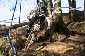 Photo of Scott MEARS at Ae Forest