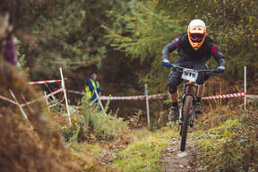 Photo of Luke CAPEWELL at Stile Cop