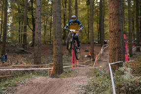 Photo of Lawrence HONEYWOOD at Rogate
