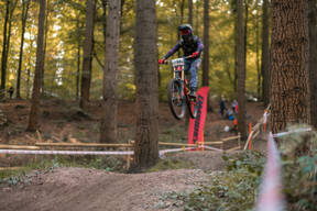 Photo of Marc TUCKER at Rogate