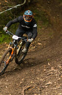 Photo of Martin EMMERTON at Forest of Dean