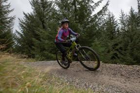 Photo of Hannah WILSON (u16) at Gisburn
