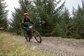 Photo of Natalie FRASER at Gisburn Forest