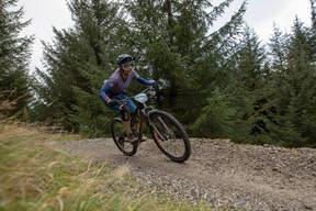 Photo of Kate WOODALL at Gisburn