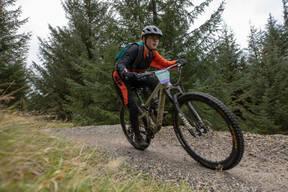 Photo of Erin CORRIGAN at Gisburn Forest