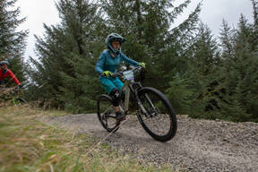 Photo of Jody WHITFIELD at Gisburn Forest