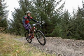 Photo of Emma WELLS at Gisburn Forest