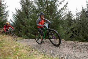 Photo of Madeline MOORHOUSE SMITH at Gisburn Forest