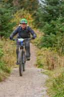 Photo of Claire TOMLINSON at Gisburn Forest