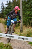 Photo of Rachael MUIR at Gisburn