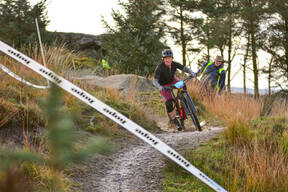 Photo of Ruth THOMPSON at Gisburn