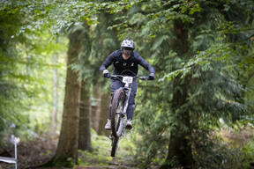 Photo of John LAVERTY at Forest of Dean