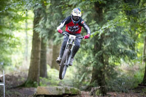 Photo of Lee HOWELLS at FoD