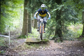 Photo of Colin BIRD at FoD