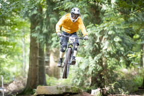 Photo of Tom DRYDEN at FoD