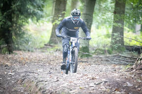 Photo of Micky BOSWELL at Forest of Dean