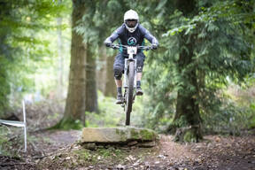Photo of Jon CHARLES at Forest of Dean
