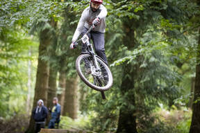 Photo of Andy WILLIAMS (mas) at FoD