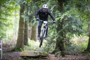 Photo of Ian BRAY at Forest of Dean