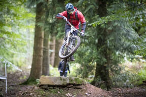 Photo of Tom COULSON at FoD