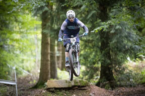 Photo of Mark PEARCE (gvet) at FoD