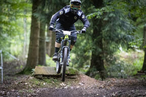 Photo of Si PATON at FoD