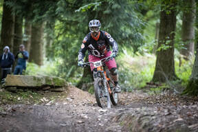Photo of Chris PAGE-GROVES at FoD