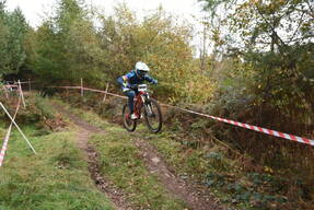 Photo of Kieron MCAVOY at Stile Cop