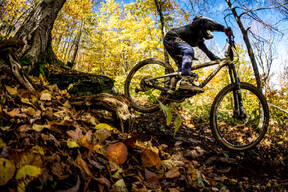 Photo of Simon MILLER at Plattekill