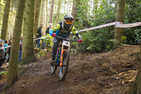 Photo of Ethan CRAIK at Rogate