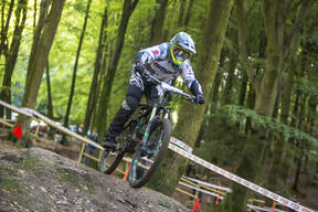 Photo of Kai BEASANT at Rogate
