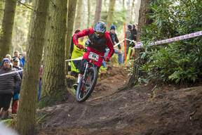 Photo of Ben CAVE at Rogate
