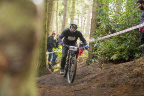 Photo of Mark TAYLOR (gvt2) at Rogate