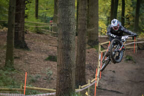 Photo of Phil SILVESTER at Rogate
