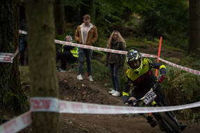 Photo of Luke BARKAWAY at Rogate