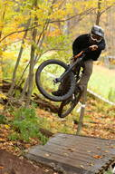 Photo of Alex PIERCE MERCER at Plattekill