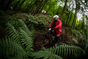 Photo of Ben JACOMB at Forest of Dean