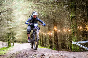 Photo of Louise SEAL at Gisburn Forest