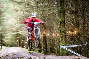 Photo of Sarah TRUESDALE at Gisburn Forest