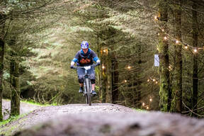 Photo of Sarah SHAW at Gisburn Forest