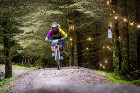 Photo of Nicola YOUNG at Gisburn Forest
