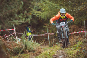 Photo of Adam GREEN at Stile Cop