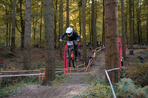 Photo of Andrew MCNAUGHTON at Rogate