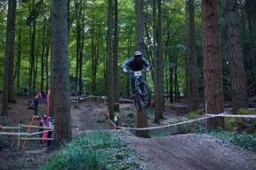 Photo of Ollie ANAYI at Rogate