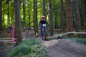 Photo of Chace WESCOTT at Rogate