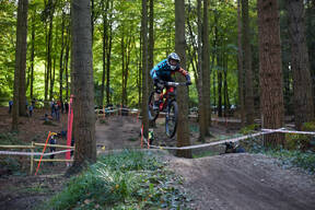Photo of Oliver MARSTON at Rogate