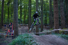 Photo of Marley WHITE at Rogate